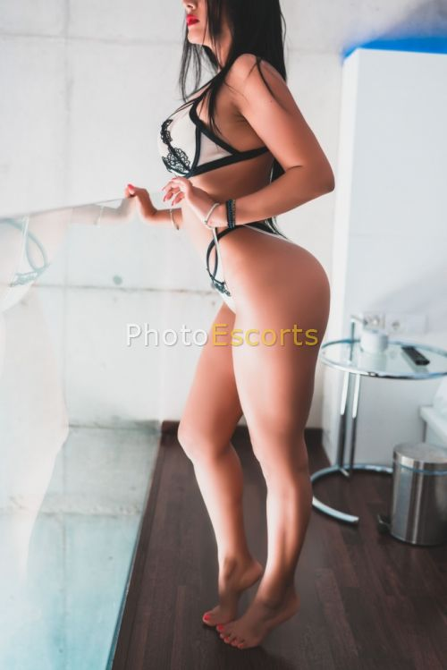 Ana 634871427 - Escort en Madrid