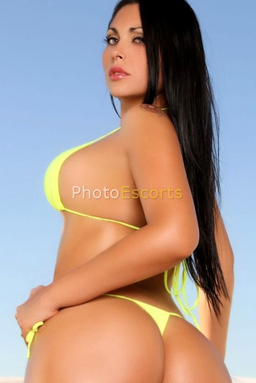 Soledad 649630677 - Escort en Madrid