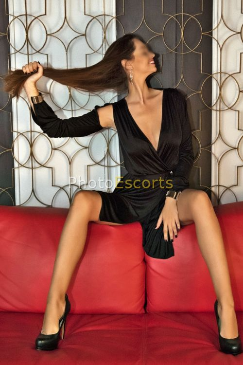 Gala 680750047 - Escort en Madrid