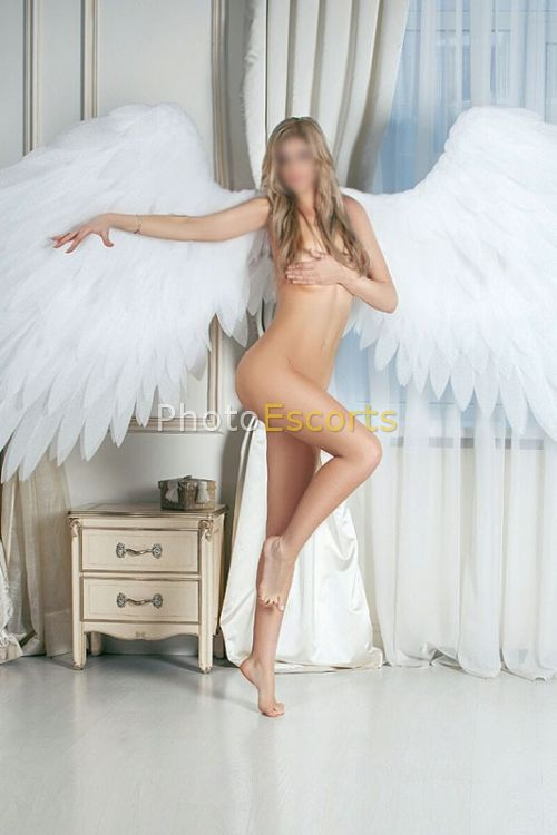 Lera 914138484 - Escort en Madrid