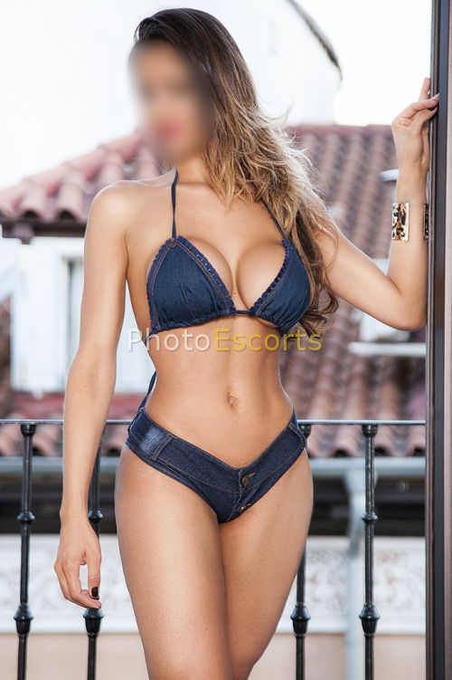 Ana 657372754 - Escort en Madrid