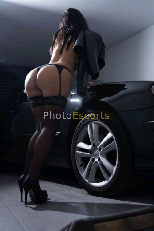 Mia 695883078 - Escort en Madrid