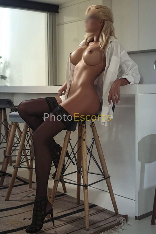 Mónica 914138484 - Madrid Escort