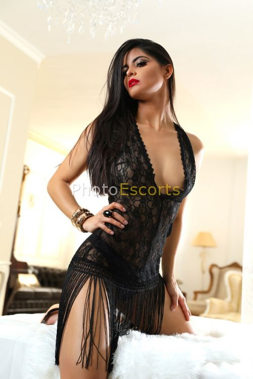 Isabella 911221354 - Escort en Madrid