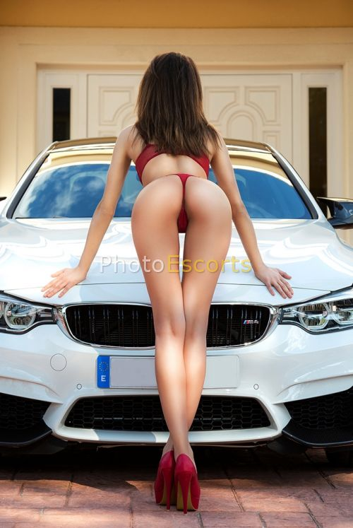 Lorena 662591539 - Escort en Madrid