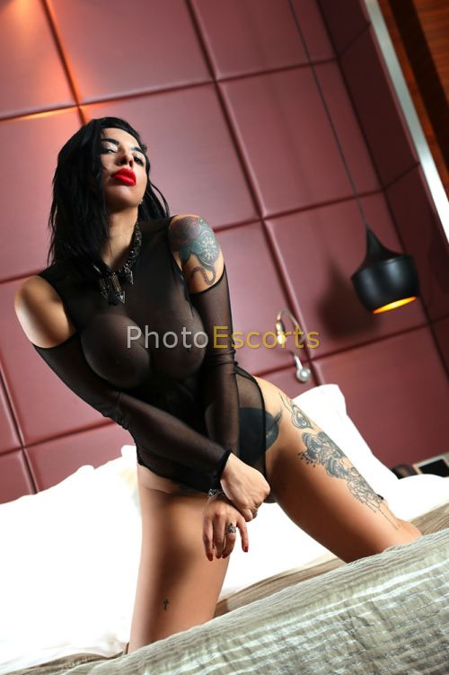 Martina 911221354 - Escort en Madrid