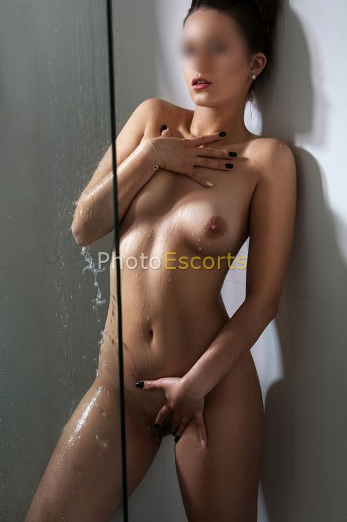 Nerea 662591539 - Escort en Madrid