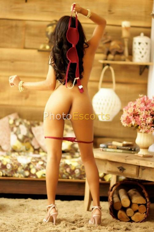 Thalía 665253857 - Madrid Escort