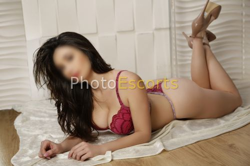 Cristina 625063064 - Madrid Escort