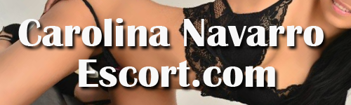 Carolina Navarro Escort